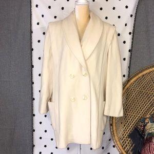 Vintage Herman Kay Coat